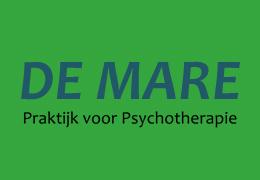 De Mare Praktijk voor Psychotherapie