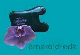 Emerald ede