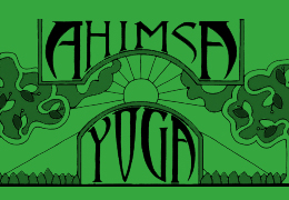 Ahimsa Yoga - Silva Sanat - Ede